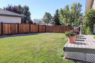 Photo 30: 410 Blackburne Drive E in Edmonton: Zone 55 House for sale : MLS®# E4214297
