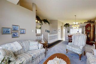 Photo 4: 410 Blackburne Drive E in Edmonton: Zone 55 House for sale : MLS®# E4214297