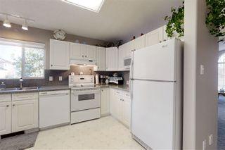 Photo 11: 410 Blackburne Drive E in Edmonton: Zone 55 House for sale : MLS®# E4214297