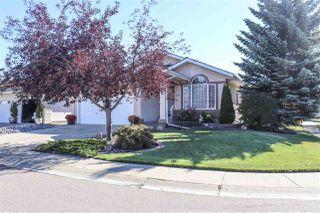 Photo 2: 410 Blackburne Drive E in Edmonton: Zone 55 House for sale : MLS®# E4214297