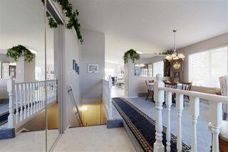 Photo 3: 410 Blackburne Drive E in Edmonton: Zone 55 House for sale : MLS®# E4214297