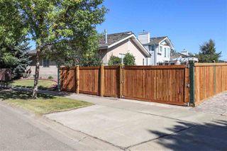 Photo 36: 410 Blackburne Drive E in Edmonton: Zone 55 House for sale : MLS®# E4214297