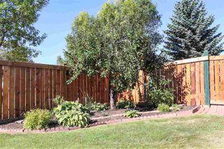 Photo 34: 410 Blackburne Drive E in Edmonton: Zone 55 House for sale : MLS®# E4214297