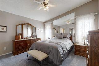 Photo 23: 410 Blackburne Drive E in Edmonton: Zone 55 House for sale : MLS®# E4214297