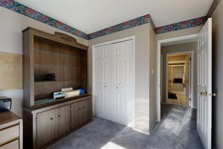 Photo 19: 410 Blackburne Drive E in Edmonton: Zone 55 House for sale : MLS®# E4214297