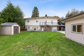 """Photo 20: 2179 MOHAWK Avenue in Coquitlam: Chineside House for sale in """"Chineside"""" : MLS®# R2506456"""