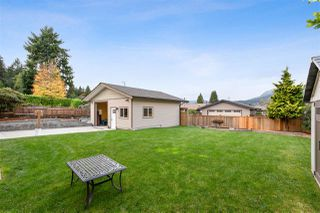 """Photo 19: 2179 MOHAWK Avenue in Coquitlam: Chineside House for sale in """"Chineside"""" : MLS®# R2506456"""