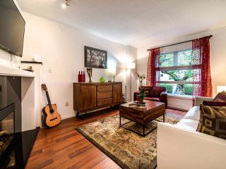 Photo 6: 13 888 W 16TH AVENUE in Vancouver: Fairview VW Townhouse  (Vancouver West)  : MLS®# R2510599