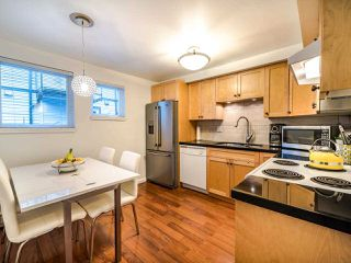 Photo 10: 13 888 W 16TH AVENUE in Vancouver: Fairview VW Townhouse  (Vancouver West)  : MLS®# R2510599