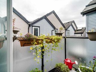 Photo 25: 13 888 W 16TH AVENUE in Vancouver: Fairview VW Townhouse  (Vancouver West)  : MLS®# R2510599