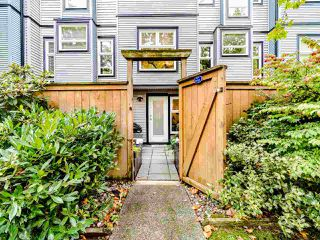 Photo 32: 13 888 W 16TH AVENUE in Vancouver: Fairview VW Townhouse  (Vancouver West)  : MLS®# R2510599