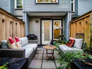Photo 30: 13 888 W 16TH AVENUE in Vancouver: Fairview VW Townhouse  (Vancouver West)  : MLS®# R2510599