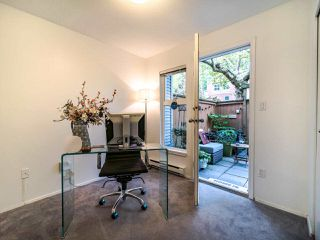 Photo 33: 13 888 W 16TH AVENUE in Vancouver: Fairview VW Townhouse  (Vancouver West)  : MLS®# R2510599