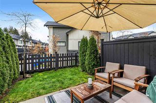 Photo 19: 10 8570 204 STREET in Langley: Willoughby Heights Condo for sale : MLS®# R2519782