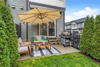 Photo 20: 10 8570 204 STREET in Langley: Willoughby Heights Condo for sale : MLS®# R2519782