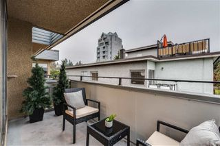 "Photo 23: 306 1250 W 12TH Avenue in Vancouver: Fairview VW Condo for sale in ""Kensington Place"" (Vancouver West)  : MLS®# R2522792"