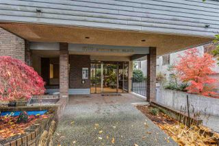 "Photo 24: 306 1250 W 12TH Avenue in Vancouver: Fairview VW Condo for sale in ""Kensington Place"" (Vancouver West)  : MLS®# R2522792"