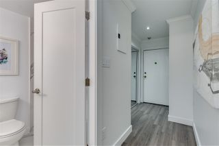 "Photo 22: 306 1250 W 12TH Avenue in Vancouver: Fairview VW Condo for sale in ""Kensington Place"" (Vancouver West)  : MLS®# R2522792"