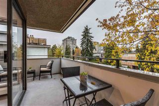 "Photo 18: 306 1250 W 12TH Avenue in Vancouver: Fairview VW Condo for sale in ""Kensington Place"" (Vancouver West)  : MLS®# R2522792"