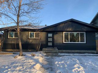 Photo 1: 9347 58 Street in Edmonton: Zone 18 House for sale : MLS®# E4224032