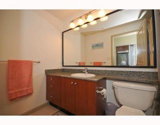 "Photo 6: 204 100 CAPILANO Road in Port Moody: Port Moody Centre Condo for sale in ""SUTER BROOK"" : MLS®# V807432"