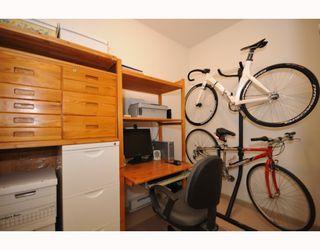 "Photo 8: 204 100 CAPILANO Road in Port Moody: Port Moody Centre Condo for sale in ""SUTER BROOK"" : MLS®# V807432"