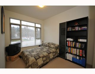 "Photo 7: 204 100 CAPILANO Road in Port Moody: Port Moody Centre Condo for sale in ""SUTER BROOK"" : MLS®# V807432"
