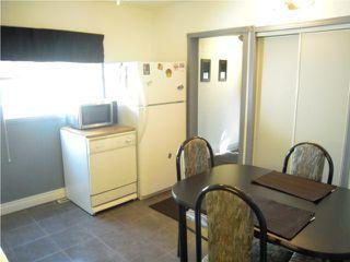 Photo 2: 1998 Pacific Avenue West in WINNIPEG: Brooklands / Weston Residential for sale (West Winnipeg)  : MLS®# 1009993