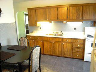 Photo 4: 1998 Pacific Avenue West in WINNIPEG: Brooklands / Weston Residential for sale (West Winnipeg)  : MLS®# 1009993