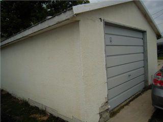 Photo 13: 1998 Pacific Avenue West in WINNIPEG: Brooklands / Weston Residential for sale (West Winnipeg)  : MLS®# 1009993