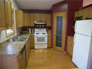 Photo 2: 6 Kinlock Lane in WINNIPEG: Fort Garry / Whyte Ridge / St Norbert Residential for sale (South Winnipeg)  : MLS®# 1010229