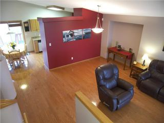 Photo 6: 6 Kinlock Lane in WINNIPEG: Fort Garry / Whyte Ridge / St Norbert Residential for sale (South Winnipeg)  : MLS®# 1010229