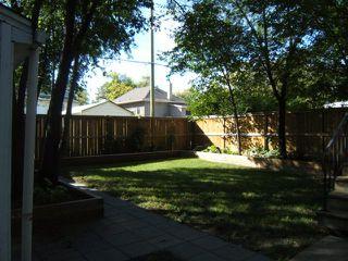 Photo 17: 306 BELVIDERE Street in WINNIPEG: St James Residential for sale (West Winnipeg)  : MLS®# 1018295