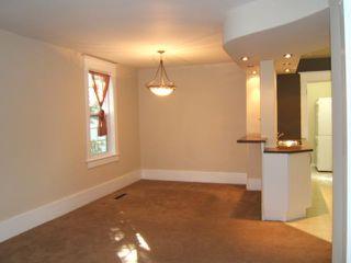 Photo 3: 306 BELVIDERE Street in WINNIPEG: St James Residential for sale (West Winnipeg)  : MLS®# 1018295