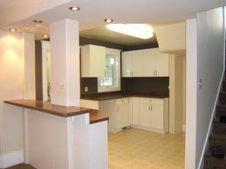 Photo 4: 306 BELVIDERE Street in WINNIPEG: St James Residential for sale (West Winnipeg)  : MLS®# 1018295