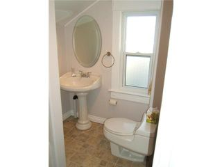 Photo 12: 306 BELVIDERE Street in WINNIPEG: St James Residential for sale (West Winnipeg)  : MLS®# 1018295