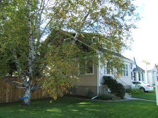 Photo 2: 306 BELVIDERE Street in WINNIPEG: St James Residential for sale (West Winnipeg)  : MLS®# 1018295