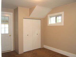 Photo 10: 306 BELVIDERE Street in WINNIPEG: St James Residential for sale (West Winnipeg)  : MLS®# 1018295