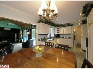 Photo 5: 6030 172A Street in Surrey: Cloverdale BC House for sale (Cloverdale)  : MLS®# F1101552