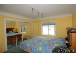 Photo 5: 3755 Tillicum Road in VICTORIA: SW Tillicum Strata Duplex Unit for sale (Saanich West)  : MLS®# 253431