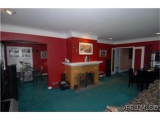 Photo 2: 3755 Tillicum Road in VICTORIA: SW Tillicum Strata Duplex Unit for sale (Saanich West)  : MLS®# 253431