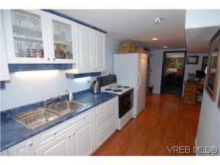 Photo 10: 3755 Tillicum Road in VICTORIA: SW Tillicum Strata Duplex Unit for sale (Saanich West)  : MLS®# 253431