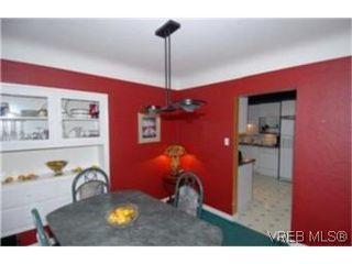 Photo 3:  in VICTORIA: SW Tillicum Half Duplex for sale (Saanich West)  : MLS®# 484459