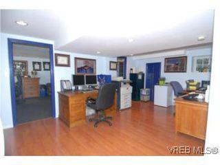Photo 9: 3755 Tillicum Road in VICTORIA: SW Tillicum Strata Duplex Unit for sale (Saanich West)  : MLS®# 253431