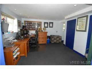 Photo 8: 3755 Tillicum Road in VICTORIA: SW Tillicum Strata Duplex Unit for sale (Saanich West)  : MLS®# 253431