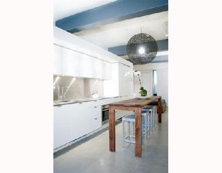 "Photo 2: 206 53 W HASTINGS Street in Vancouver: Downtown VW Condo for sale in ""PARIS ANNEX"" (Vancouver West)  : MLS®# V740913"