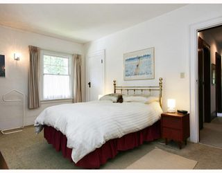 Photo 8: 1149 DEVONSHIRE in Vancouver: Shaughnessy House for sale (Vancouver West)  : MLS®# V752311