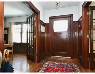 Photo 2: 1149 DEVONSHIRE in Vancouver: Shaughnessy House for sale (Vancouver West)  : MLS®# V752311