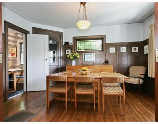 Photo 5: 1149 DEVONSHIRE in Vancouver: Shaughnessy House for sale (Vancouver West)  : MLS®# V752311