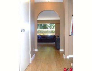 """Photo 6: 122 32923 BRUNDIGE Avenue in Abbotsford: Central Abbotsford Townhouse for sale in """"NORMAN MANOR"""" : MLS®# F2908014"""